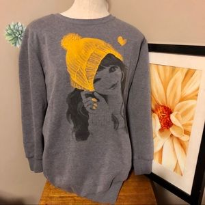 Cozy Fall Sweatshirt